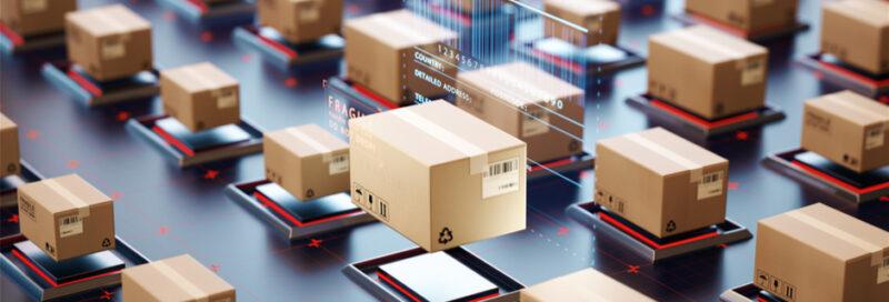logistics mobile application development
