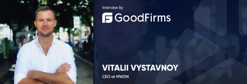 good firms CEO interview