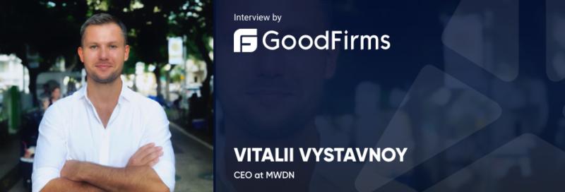 good firms CEO interview